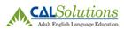 Adult ELL logo